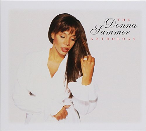 Donna Summer - Donna Summer Anthology (Disc 2) - Zortam Music