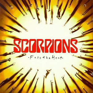 Scorpions - Face The Heat - Zortam Music