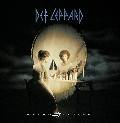 Def Leppard - Retro Active - Zortam Music