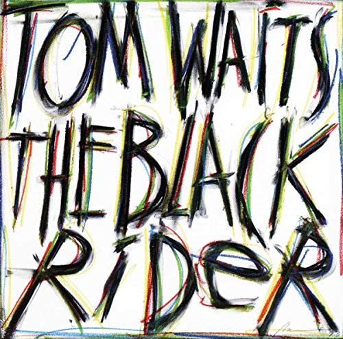 Tom Waits - Black Box Theme Lyrics - Zortam Music
