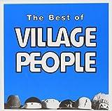album art to The Best of Village People