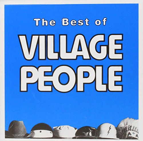 The Village people - The Best Of - Zortam Music