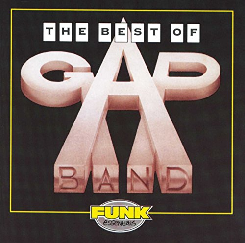 The Gap Band - The Best of the Gap Band - Zortam Music
