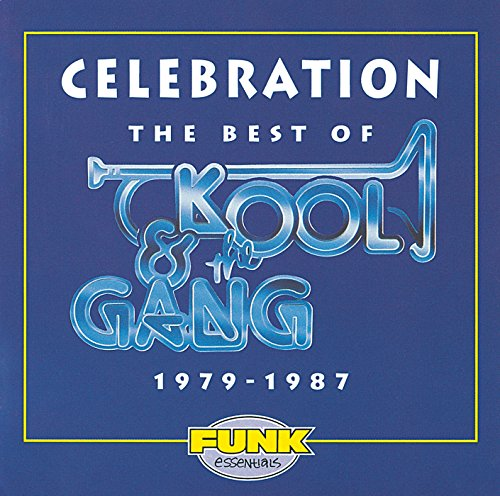 Kool & The Gang - 1979-1987  Celebration  Best - Zortam Music