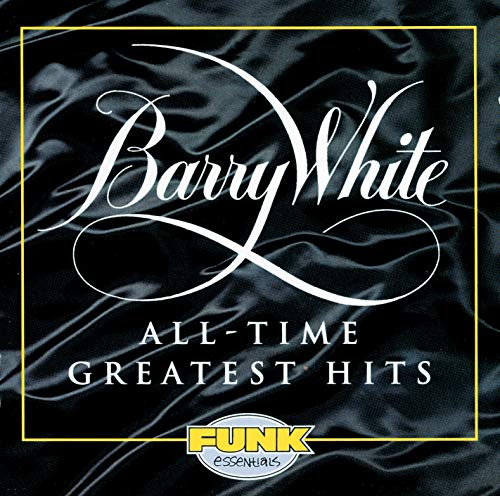 Barry White - All-Time Greatest Hits - Zortam Music