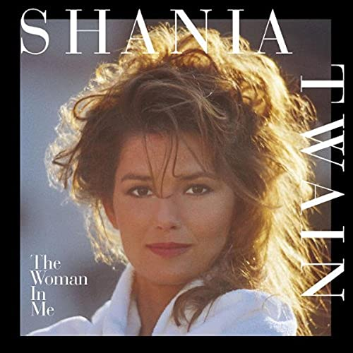 Shania Twain - Country Voices: A Collection o - Zortam Music