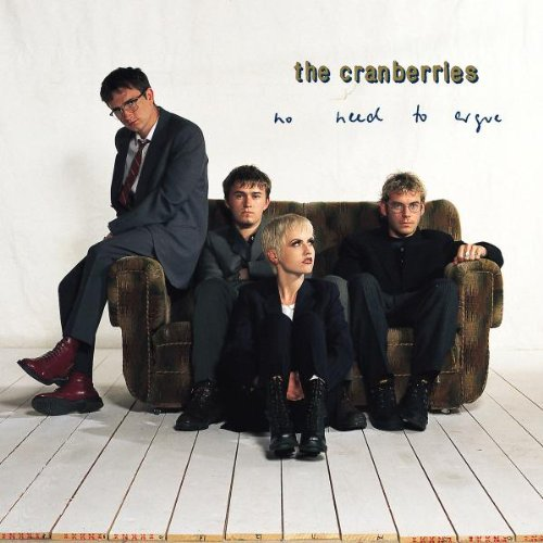 The Cranberries - No Need to Argue (1994) - Zortam Music