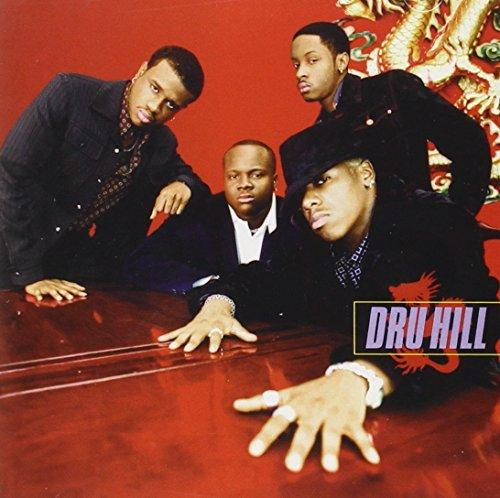 Dru Hill - Dru Hill - Zortam Music