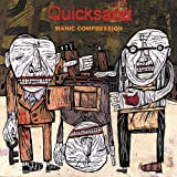 album art to Manic Compression