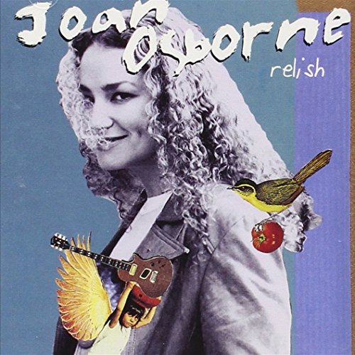 Joan Osborne - Relish - Zortam Music