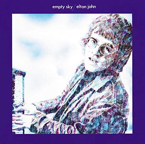 Elton John - Empty Sky - Zortam Music