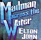 album art to Madman Across the Water