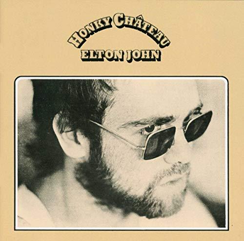 Elton John - Honky Chbteau [Remastered 1995] - Zortam Music