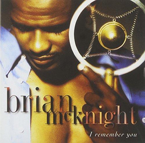 Brian Mcknight - I Remember You - Zortam Music