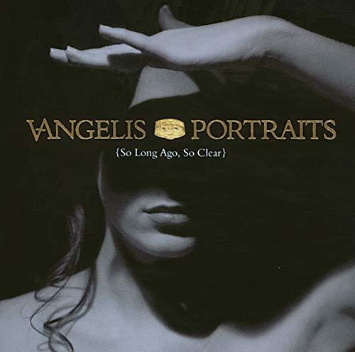 Vangelis - Portraits - Zortam Music