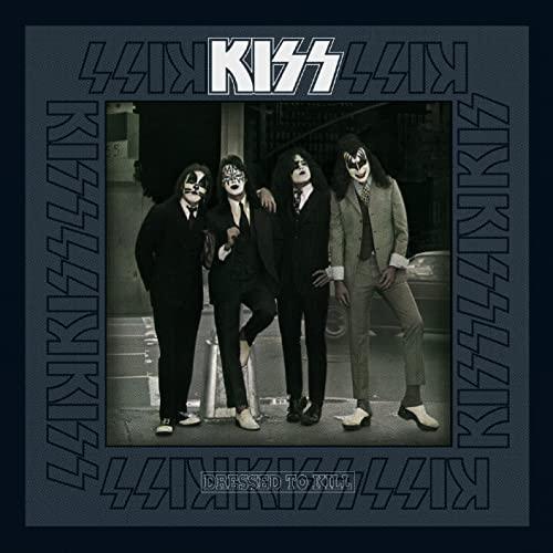 Kiss - Dressed to Kill - Zortam Music