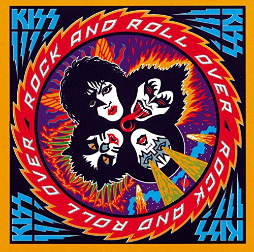 Kiss - Rock & Roll Over - Zortam Music