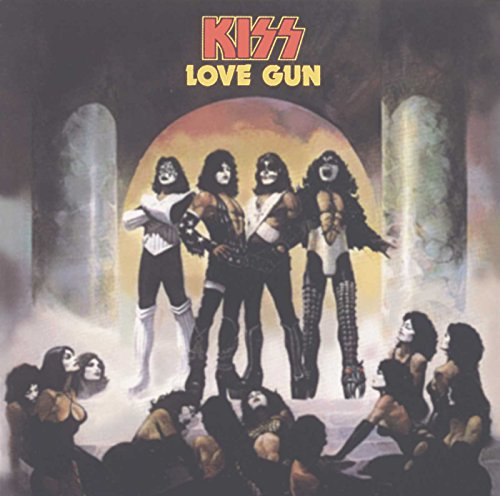 Kiss - Love Gun (Remastered) - Zortam Music