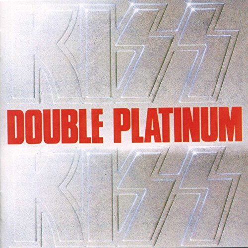 Kiss - Double Platinum - Zortam Music