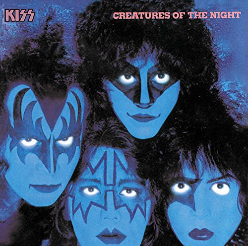 Kiss - Creatures Of The Night / Out Of Control - Zortam Music