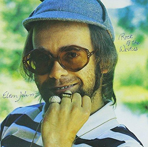 Elton John - I Feel Like A Bullet (In The Gun Of Robert Ford) Lyrics - Zortam Music