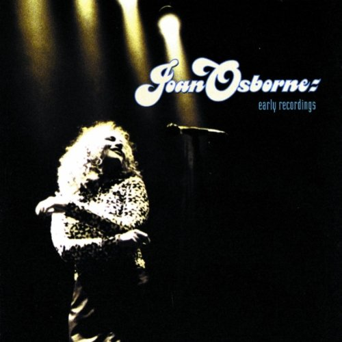 Joan Osborne - Early Recordings - Zortam Music