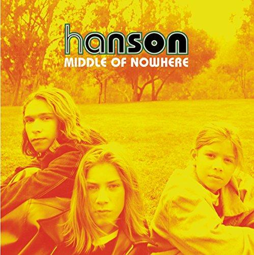 Hanson - Where