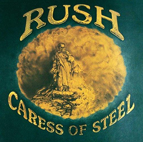 Rush - Caress Of Steel - Zortam Music