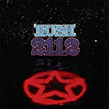 album art to 2112