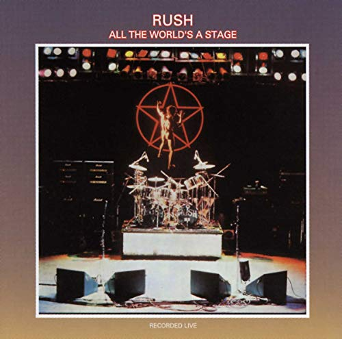 Rush - All the World