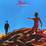 album art to Hemispheres