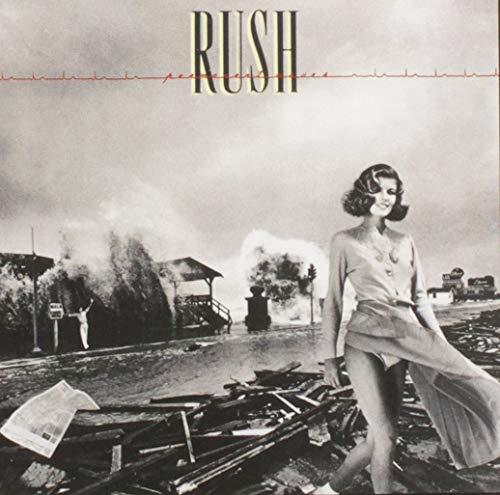 Rush - Permanent Waves - Zortam Music