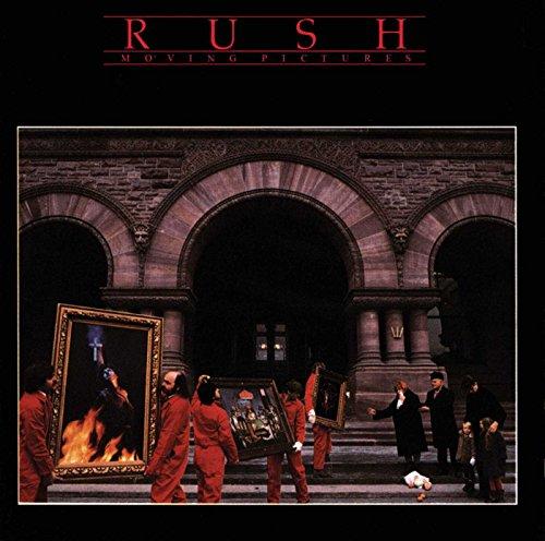 Rush - Moving Pictures - Zortam Music