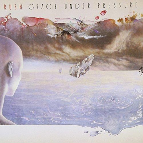 Rush - Grace Under Pressure - Zortam Music