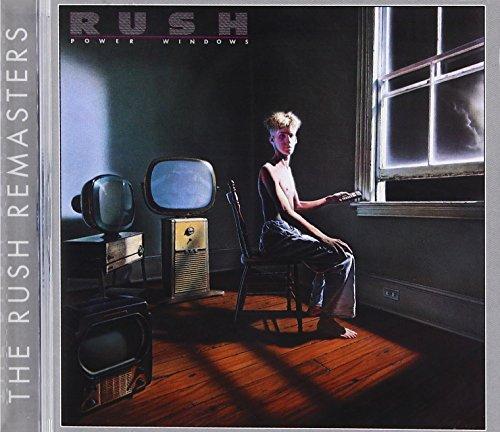 Rush - Power Windows (Remastered) - Zortam Music