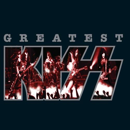 Kiss - Greatest - Zortam Music