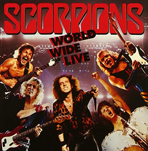 Scorpions - Deadly Sting- The Mercury Years (Disc One) - Zortam Music