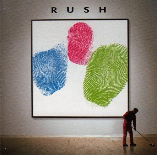 Rush - Retrospective, Vol. 2 (1981-1987) - Zortam Music