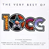album art to The Very Best of 10cc