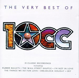 10cc - Best Of 10CC - Zortam Music