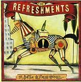 album art to The Bottle & Fresh Horses