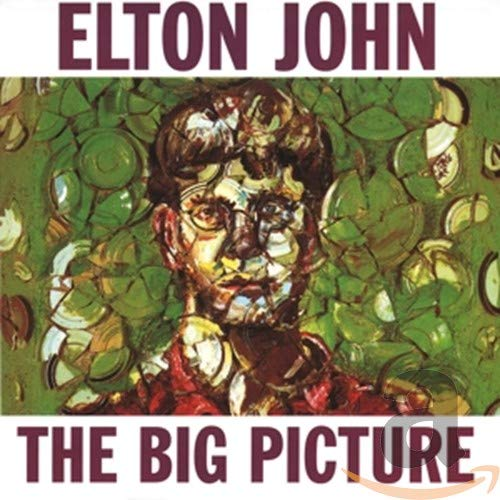 Elton John - Big Picture - Zortam Music