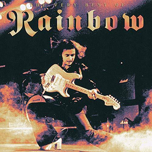 RAINBOW - The Best Of Rainbow (CD 1) - Zortam Music
