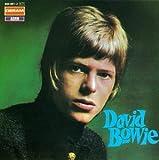 album art to David Bowie