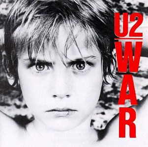 U2 - War - Zortam Music
