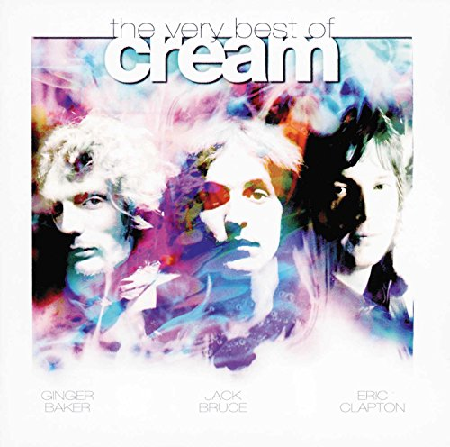 Cream - STRANGE BREW: THE VERY BEST OF - Zortam Music