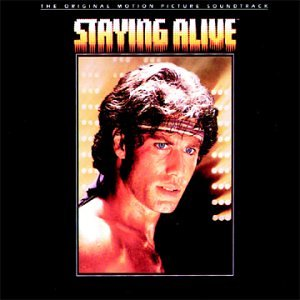 Bee Gees - Staying Alive (1983 Film) - Zortam Music