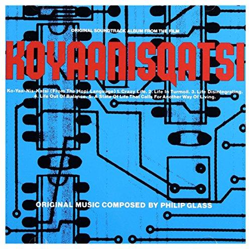 Philip Glass - Koyaanisqatsi - Zortam Music