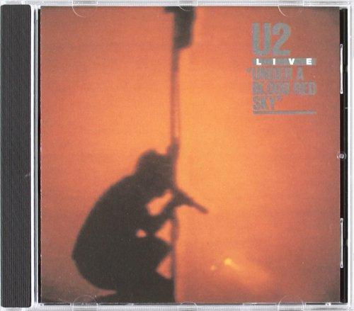 U2 - Under a Blood Red Sky - Lyrics2You