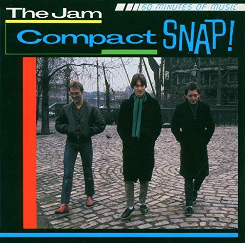 The Jam - Compact Snap - Zortam Music